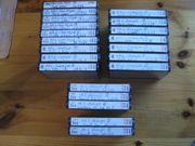 Musikkassetten Musiktapes HR 3 Club
