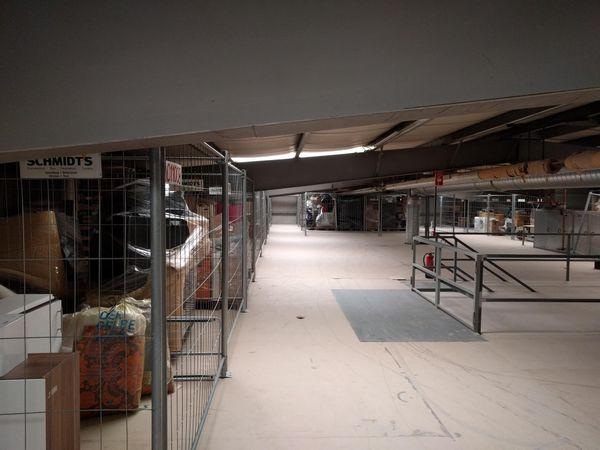 Vermiete Lagerflächen Lagerboxen Selfstorage ab