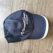 Cappy Mütze Reebok blau