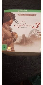 Syberia 3 - Collector s Edition