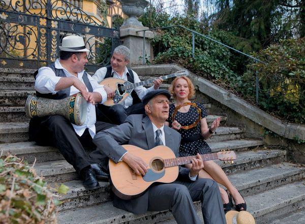 Musik aus Griechenland Türkei für