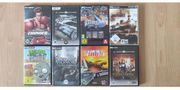 PC Spiele und mehr