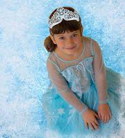 Elsa Shooting Aktion für Kinder-Fotografin
