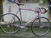 Straßenrennrad von MONTEBELLO 12 Gang