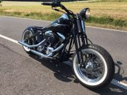 2007 Harley Davidson Softail Springer