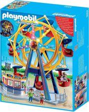 Playmobil 5552 - Riesenrad mit bunter