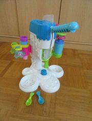 PlayDoh große Soft-Eismaschine Rarität