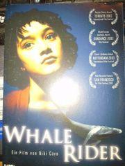 2002 Flyer Whale Rider
