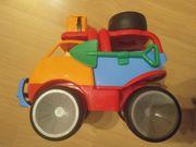Auto von Gowi