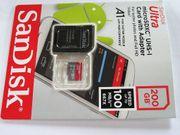 Originale San Disk Micro SD