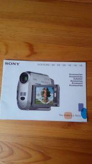 Digital Video Camera Recorder