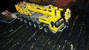 lego technik technic 42009 mobiler
