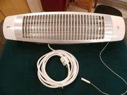 Wärmestrahler Infrarot für Bad oder