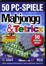 Mahjongg Tetrix