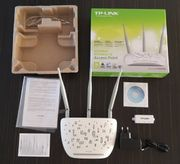 TP-Link Access Point Router