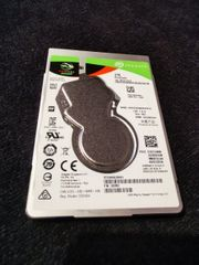 Seagate interne Festplatte 2TB für