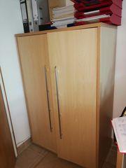 Verschiedene Schränke Wohnzimmer Arbeitszimmer Garderobe
