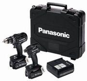 Verkaufe Panasonic Akku Bohrschrauber und