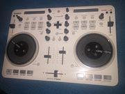 CASIO XW - J1 Dj Controller