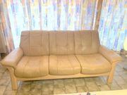 Stressless Sofa 3-Sitzer