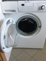 Biete eine Bauknecht Waschmaschine