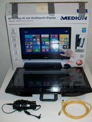 MEDION Akoya E5000 D MD8878