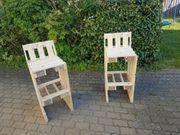 Barhocker Hocker Holz Möbel Palettenmöbel
