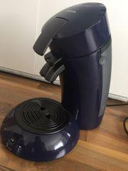 Senseo Phillips Kapselkaffemaschine