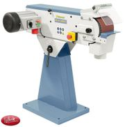 05-1249 Bernardo Bandschleifmaschine MS 150