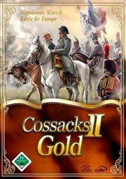 Cossacks II Gold ähnlich Age