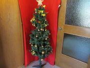 künstlicher Christbaum 160 cm