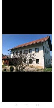 Grosses Ferienhaus im Bayer Wald