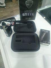 VGod Elite 200 steel limited