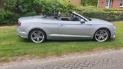 Audi A5 Cabrio 2 0TFSI