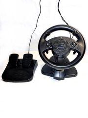 Speedlink Darkfire Racing Wheel