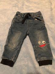 Jungen Jeanshose
