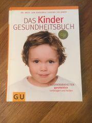 Das Kind Gesundheitsbuch GU