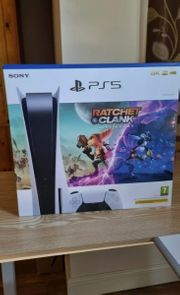 Sony PlayStation 5 PS5 Disc