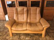 Stressless Sofa 2 - Sitzer hoher