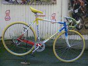 Straßenrennrad von RALEIGH mit 12