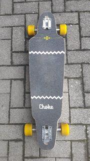 Choke Longboard