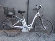 fahrbereites Flyer E-Bike um 500 -