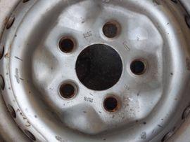 VW-Teile - VW Felge 5 1 2