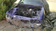 Biete Opel Astra Kombi Teile
