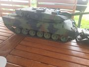 Heng Long Rc Panzer Leopard