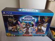Skylander Imaginators Playstation 4