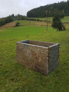 Bild 4 - Hochbeet aus Granit - Hirschbach im Mühlkreis