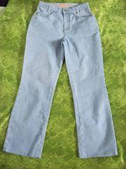 Damen Jeans Hose 34 26