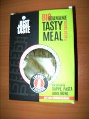 Just Taste Tasty Meal Italian