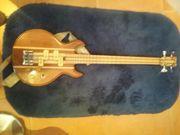 Curlee USA Bass S D